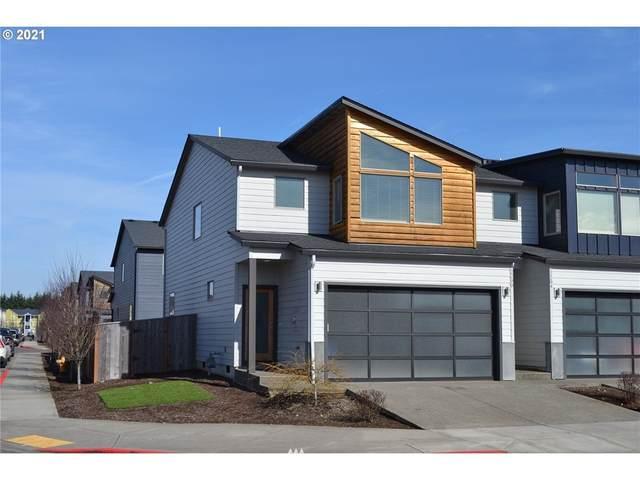 12200 NE 114th Street, Vancouver, WA 98682 (MLS #1736961) :: Brantley Christianson Real Estate