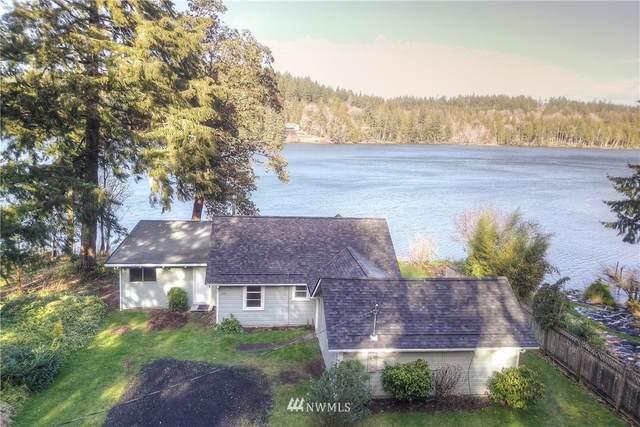1304 Madrona Beach Road NW, Olympia, WA 98502 (#1736963) :: Northwest Home Team Realty, LLC