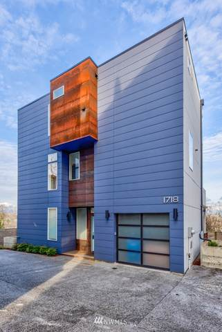 1718 16th Avenue S, Seattle, WA 98144 (#1736970) :: Priority One Realty Inc.