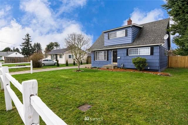 509 B Street NE, Auburn, WA 98002 (#1736977) :: Canterwood Real Estate Team