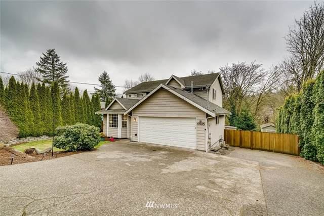 4405 S 261st Street, Kent, WA 98032 (#1737000) :: The Shiflett Group