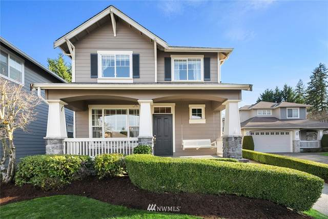 24129 SE 1st Court, Sammamish, WA 98074 (#1737008) :: The Snow Group