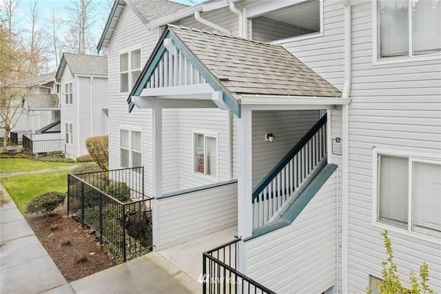 33020 10th Avenue SW B201, Federal Way, WA 98023 (#1737020) :: Keller Williams Realty