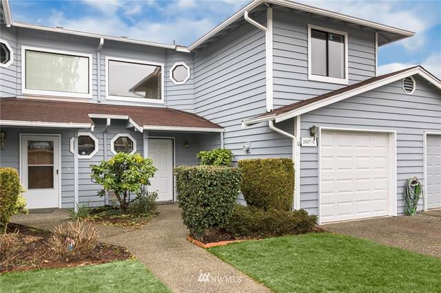 25037 110th Avenue SE 29C, Kent, WA 98030 (#1737021) :: NW Homeseekers