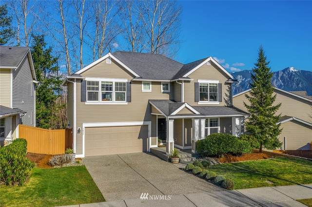 7830 Melrose Lane SE, Snoqualmie, WA 98065 (#1737027) :: Engel & Völkers Federal Way