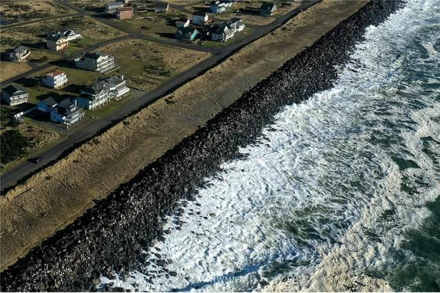 1499 E Ocean Shores Boulevard, Ocean Shores, WA 98569 (#1737040) :: NextHome South Sound