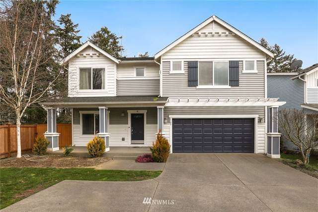 1709 177th Street E, Spanaway, WA 98387 (#1737050) :: Priority One Realty Inc.