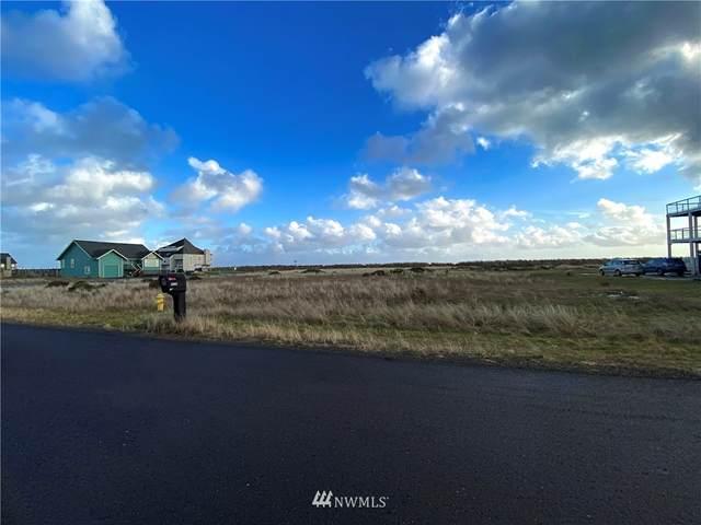 1481 Ocean Crest Avenue, Ocean Shores, WA 98569 (#1737059) :: NextHome South Sound