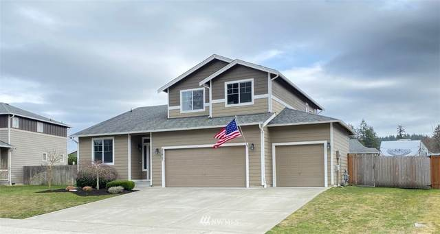 23807 77th Avenue Ct E, Graham, WA 98338 (#1737064) :: Canterwood Real Estate Team