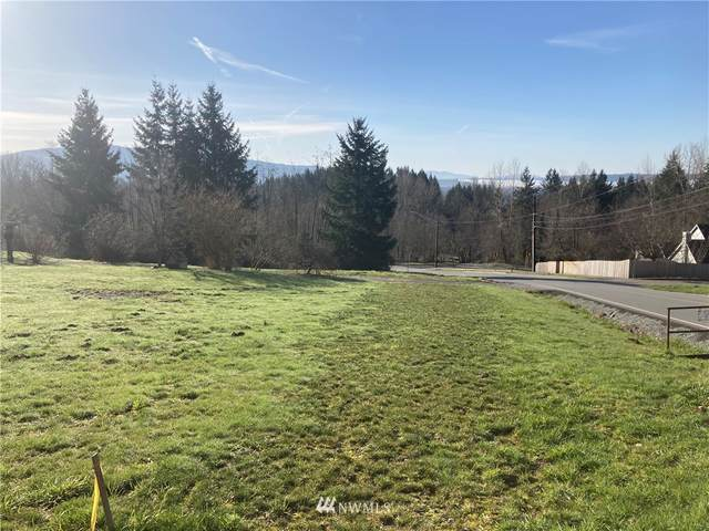 13000 191st Avenue SE, Monroe, WA 98272 (MLS #1737065) :: Brantley Christianson Real Estate