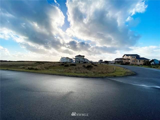 1487 Ocean Crest Avenue, Ocean Shores, WA 98569 (#1737066) :: NextHome South Sound
