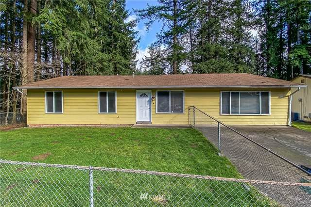 19024 SE 266th Street, Covington, WA 98042 (#1737073) :: The Snow Group