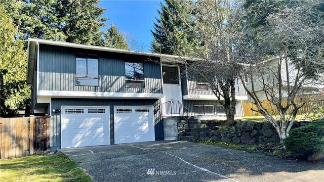 30638 4th Avenue S, Federal Way, WA 98003 (#1737079) :: Hauer Home Team