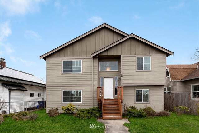 6017 S Oakes Street, Tacoma, WA 98409 (#1737086) :: Priority One Realty Inc.
