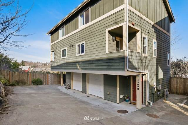 1768 19th Avenue S B, Seattle, WA 98144 (#1737099) :: Better Homes and Gardens Real Estate McKenzie Group