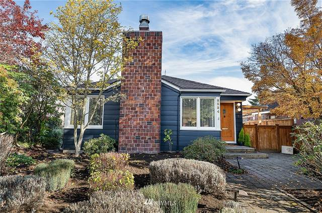8324 23rd Avenue NW, Seattle, WA 98117 (#1737105) :: Hauer Home Team