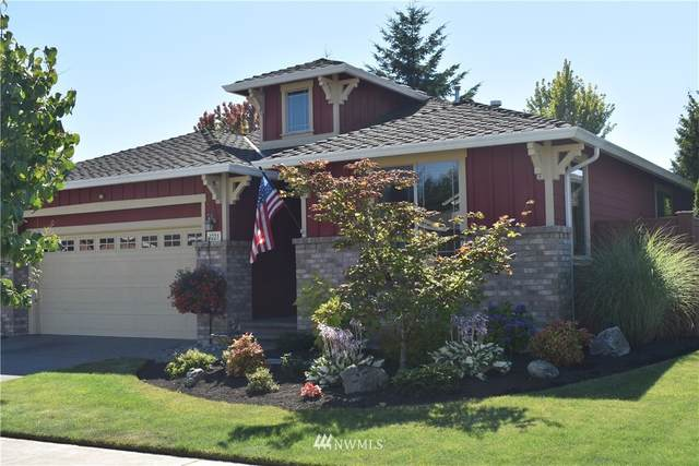4221 Bainbridge Court NE, Lacey, WA 98516 (#1737114) :: The Original Penny Team