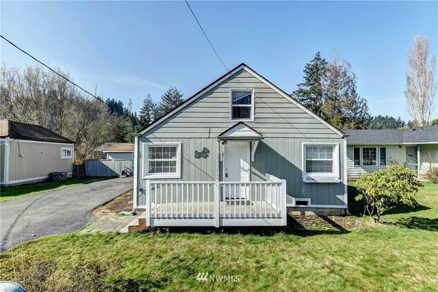 312 Tacoma Boulevard S, Pacific, WA 98047 (MLS #1737121) :: Brantley Christianson Real Estate