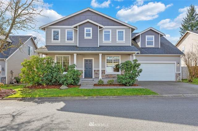 1407 Rockcreek Lane SW, Tumwater, WA 98512 (#1737125) :: Northwest Home Team Realty, LLC