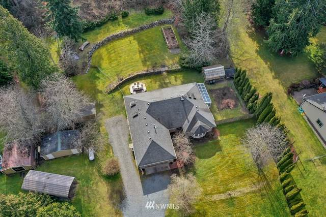 20404 Jansky Road E, Graham, WA 98338 (#1737126) :: Canterwood Real Estate Team