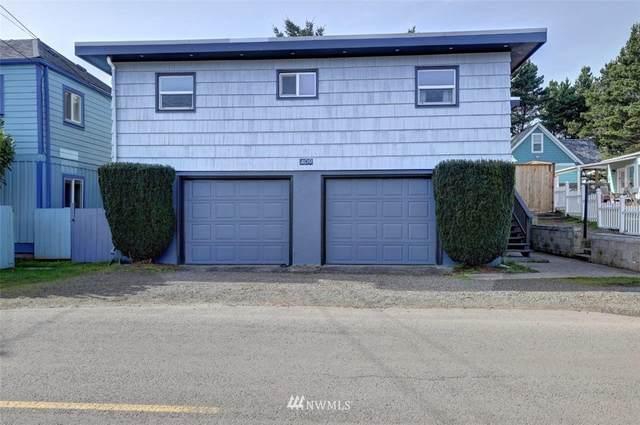 409 Ocean Beach Boulevard N, Long Beach, WA 98631 (#1737127) :: The Snow Group