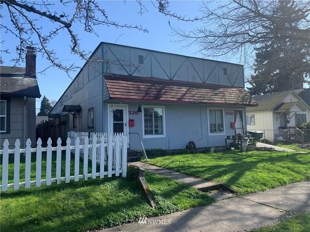324 20th Avenue, Longview, WA 98632 (MLS #1737136) :: Community Real Estate Group