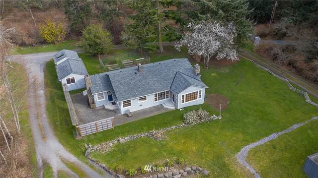 13 Pleasant Street, Orcas Island, WA 98245 (#1737138) :: Better Homes and Gardens Real Estate McKenzie Group