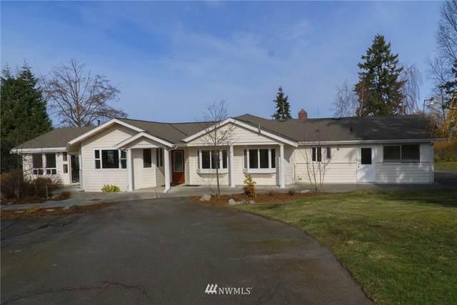 2195 S 7th Avenue, Sequim, WA 98382 (MLS #1737140) :: Brantley Christianson Real Estate
