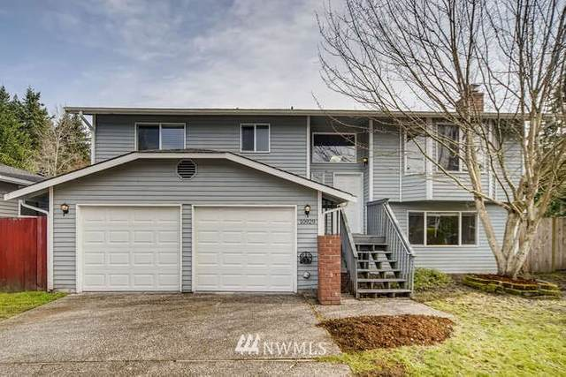 10929 10th Drive SE, Everett, WA 98208 (#1737145) :: The Snow Group