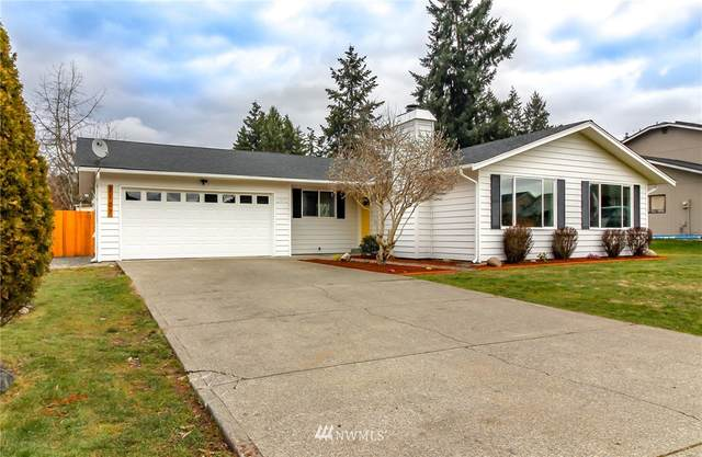 2107 164th Street Ct E, Spanaway, WA 98387 (#1737154) :: Priority One Realty Inc.
