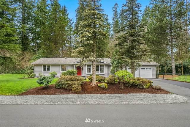 3211 239th Avenue SE, Sammamish, WA 98029 (MLS #1737160) :: Brantley Christianson Real Estate