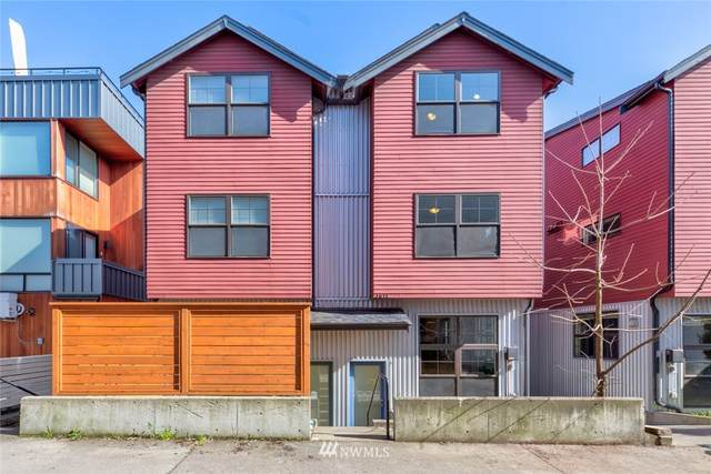 3611 Interlake Avenue N A, Seattle, WA 98103 (#1737162) :: The Kendra Todd Group at Keller Williams