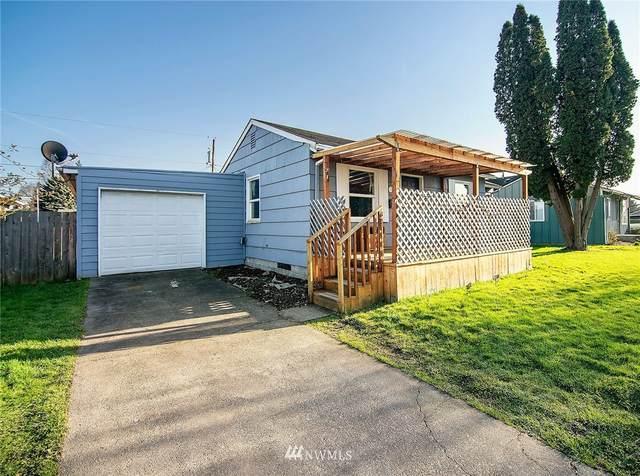 306 Cypress Street, Longview, WA 98632 (#1737163) :: Canterwood Real Estate Team