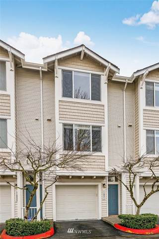 11931 NE 162nd Lane 14-3, Bothell, WA 98011 (#1737169) :: The Snow Group