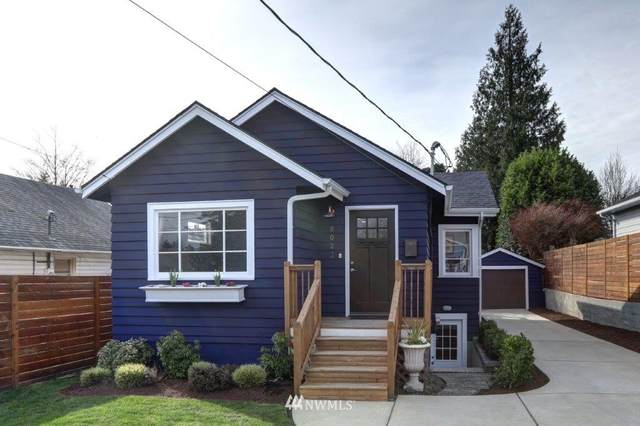 8023 27th Avenue NW, Seattle, WA 98117 (#1737172) :: Northern Key Team
