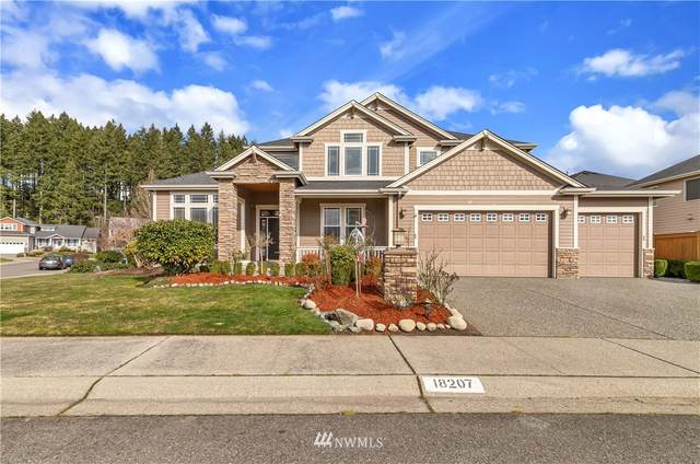 18207 120th Avenue E, Puyallup, WA 98374 (#1737193) :: Better Homes and Gardens Real Estate McKenzie Group