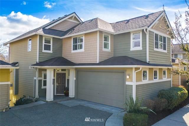 528 Lingering Pine Drive NW, Issaquah, WA 98027 (#1737194) :: Urban Seattle Broker