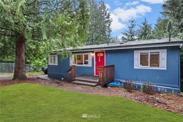 181 N Union Drive, Hoodsport, WA 98548 (#1737196) :: M4 Real Estate Group
