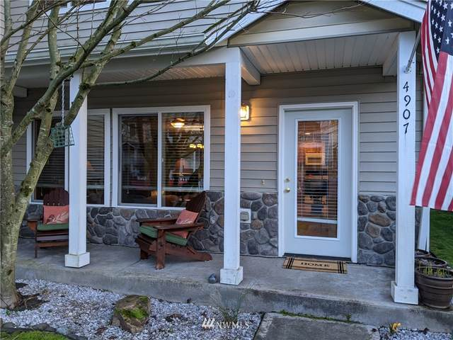 4907 43rd Lane SE, Lacey, WA 98503 (#1737197) :: Northern Key Team