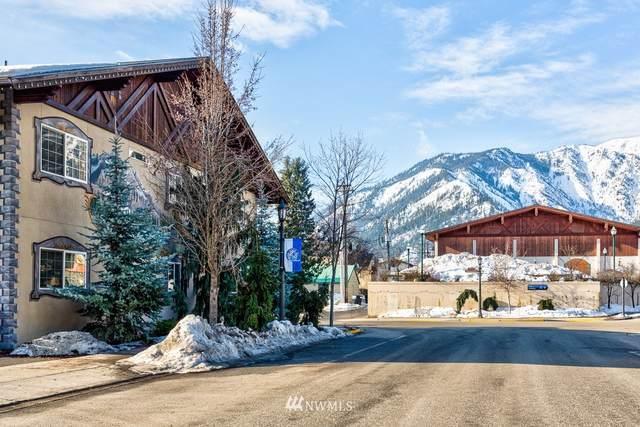 200 Division Street #1, Leavenworth, WA 98826 (#1737199) :: Keller Williams Realty