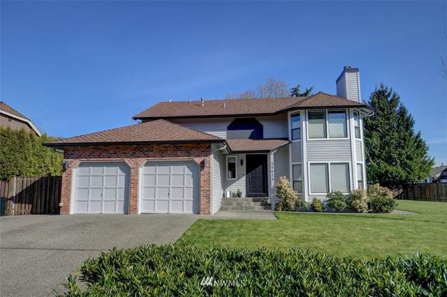 29628 58th Place S, Auburn, WA 98001 (#1737205) :: The Snow Group