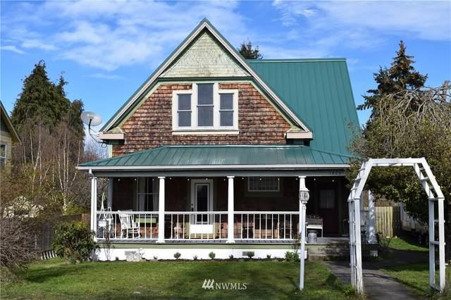 1226 Tremont Street, Port Townsend, WA 98368 (#1737213) :: Costello Team