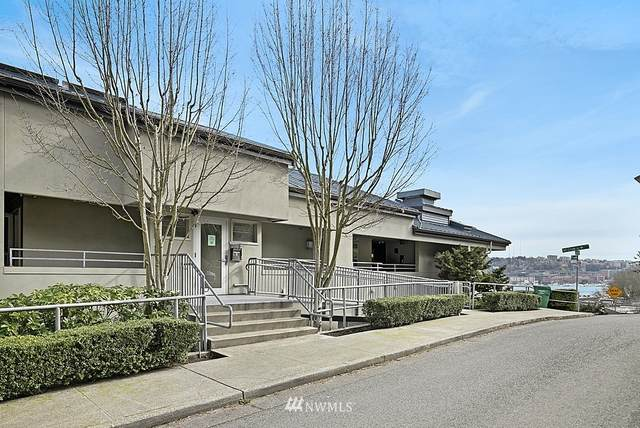 2400 8th Avenue N #1, Seattle, WA 98109 (#1737217) :: Northern Key Team