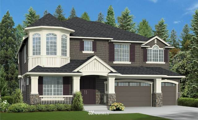 1846 245th Place NE, Sammamish, WA 98074 (#1737236) :: Front Street Realty