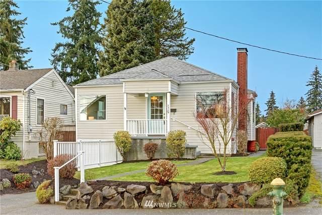 530 NE 88th Street, Seattle, WA 98115 (#1737238) :: Hauer Home Team