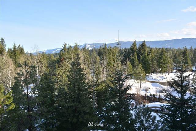 3600 Suncadia Trail #5042, Cle Elum, WA 98922 (#1737242) :: Front Street Realty