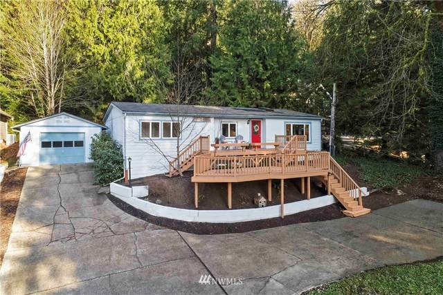 3844 E Ames Lake Drive NE, Redmond, WA 98053 (#1737255) :: Keller Williams Realty
