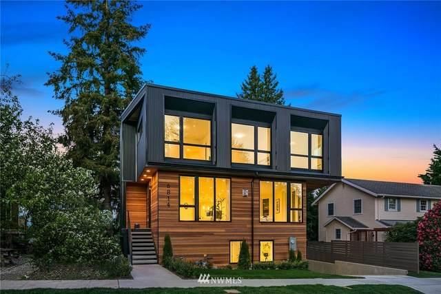6814 55th Avenue NE, Seattle, WA 98115 (#1737256) :: Northwest Home Team Realty, LLC