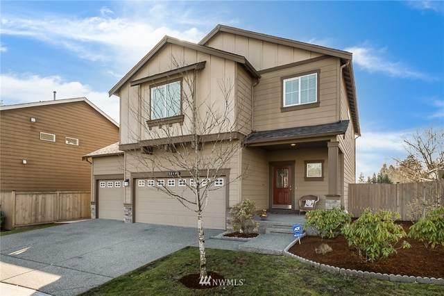 13405 SE 255th Street, Kent, WA 98042 (MLS #1737268) :: Brantley Christianson Real Estate