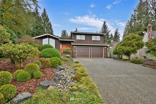 4667 191st Avenue SE, Issaquah, WA 98027 (#1737276) :: Keller Williams Realty